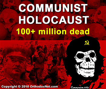 Communist Holocaust